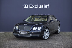 Bentley Continental Flying Spur W12 6.0