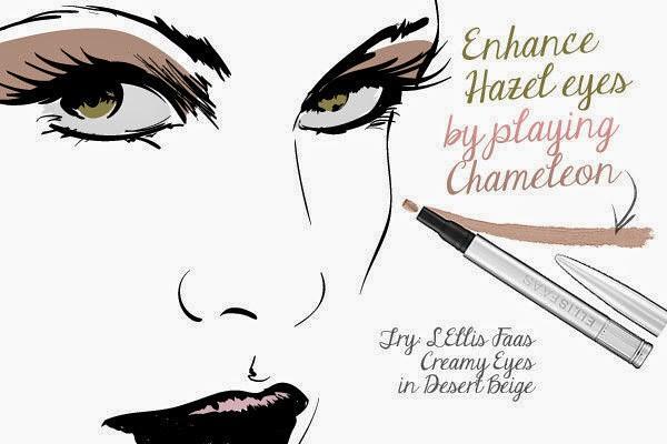 makeup_tip_hazel_eyes_chameleon_1