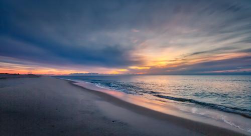 sunrise smithpointbeach