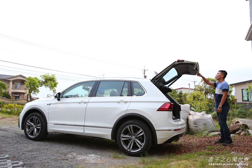 VW Tiguan-福斯-65