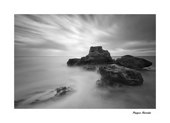The Rocks by Paqui Ronda