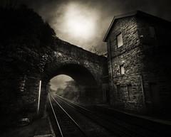 Station..