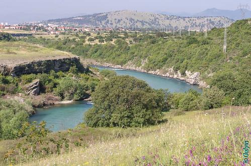 montenegro moraca podgorica monténégro