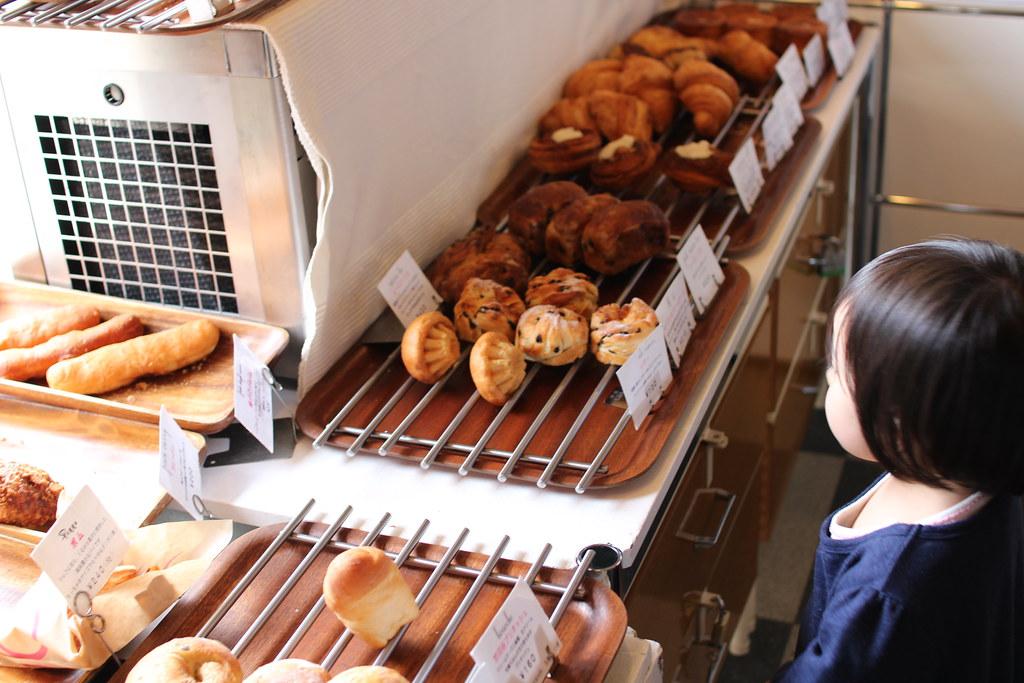 トロ コーヒーアンドベーカリー (TOLO COFFE&BAKERY)パン