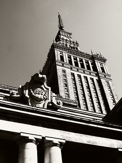 Stalin Palace of Culture