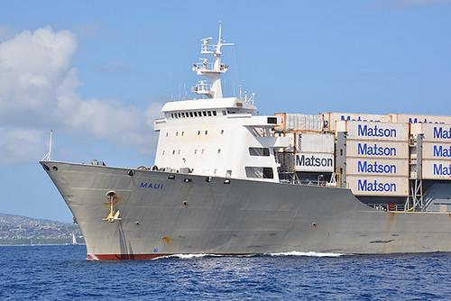 Maui offshore