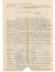 IV/6.b. A német katonaság [német állampolgárok] által elkövetett bűncselekmények bejelentése.