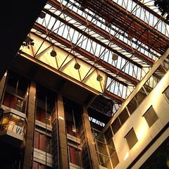 Edificio La Merced #Santiago #Chile #architecture