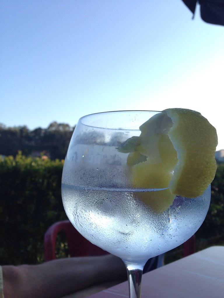 Gin [243/365] #lafotodeayer