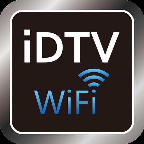 iDTVアイコン
