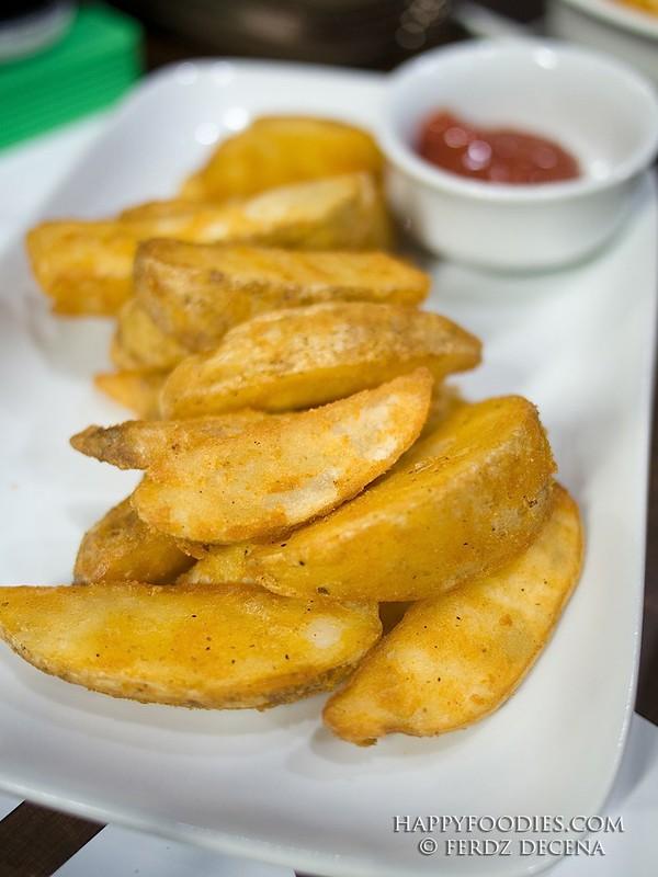 Wedge Potato (php 150)