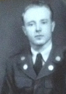 My Dad/World War II Veteran