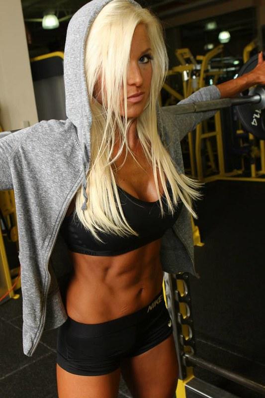fitness 8