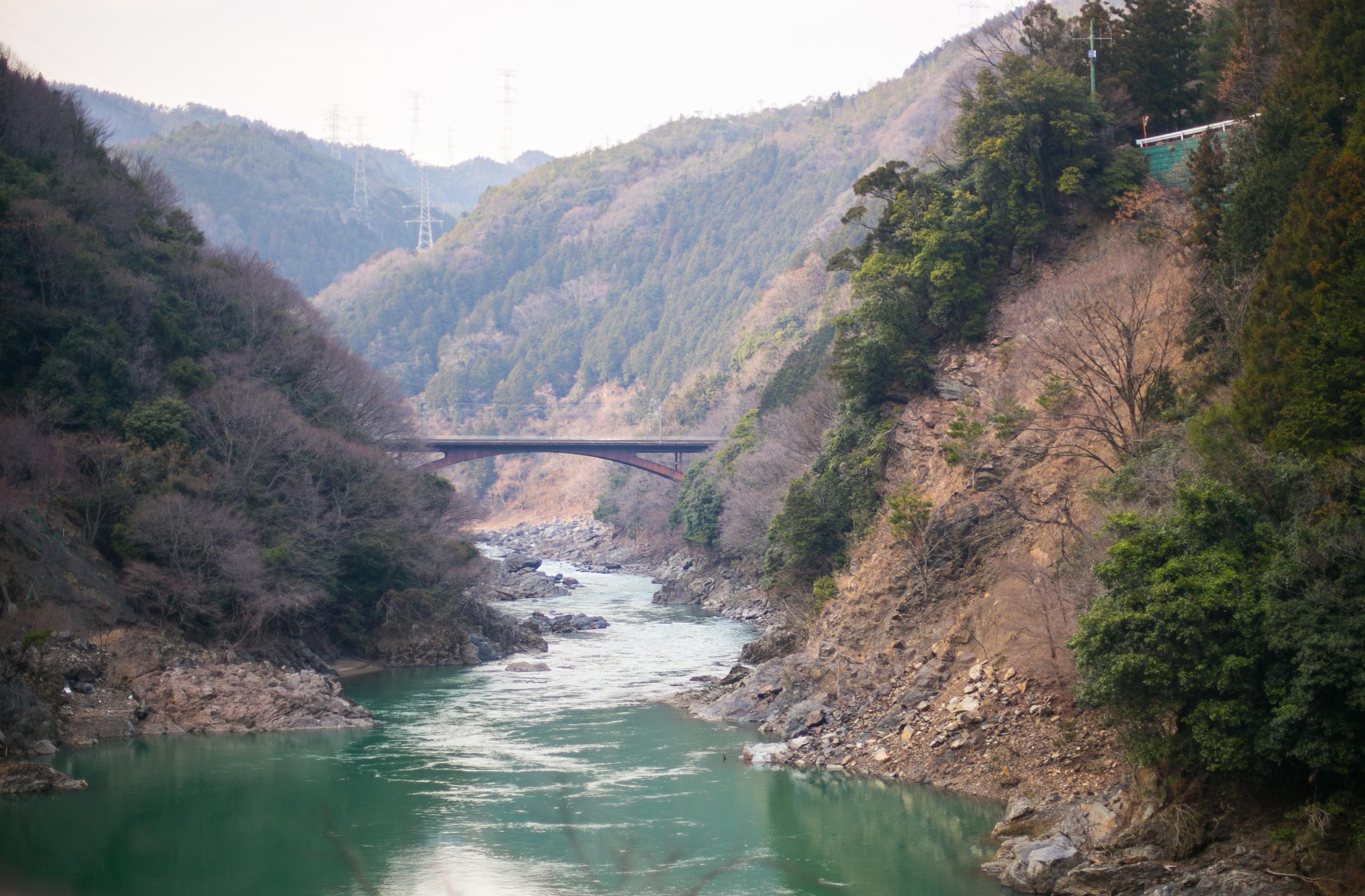 Hozugawa