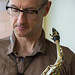 Martin Speake Trio @ Herts Jazz