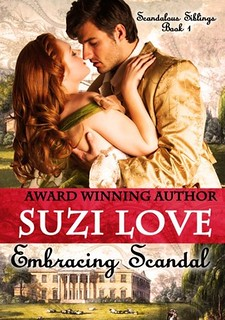 sl-Embracing Scandal-Scandalous Siblings Book 1