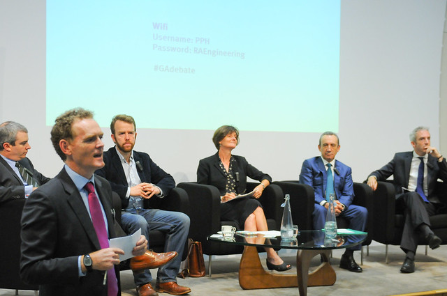 Catalyst Debates 2014: Can business succeed on sustainability if consumers aren't interested?