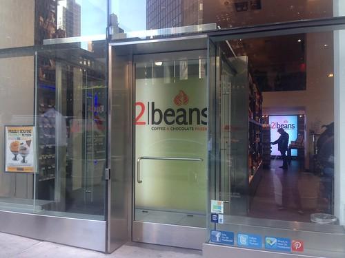 2 Beans
