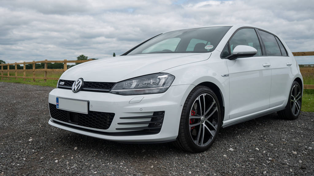official pure white gti golf thread page 2 golfmk7 vw gti mkvii forum vw golf r forum. Black Bedroom Furniture Sets. Home Design Ideas