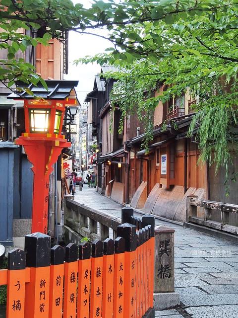京都街拍 (祇園附近)