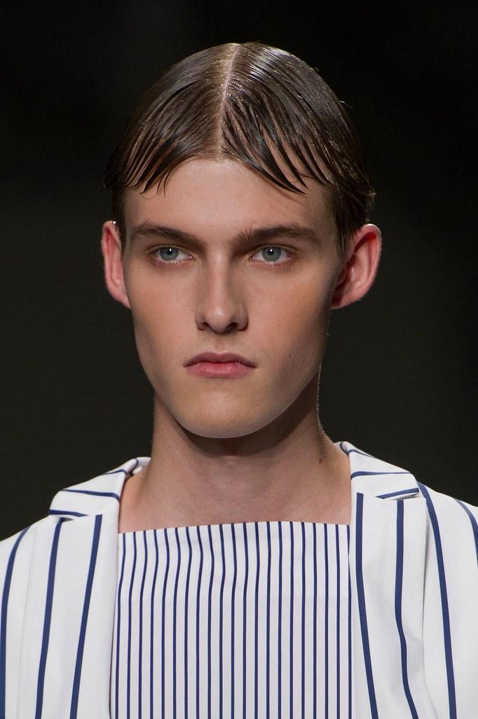 Adam Abraham3103_SS15 Paris Juun J.(fashionising.com)