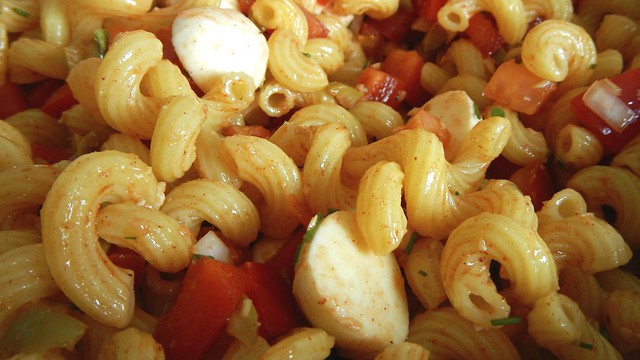 Made-Up Macaroni Salad 11