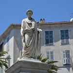 statue Napoléon