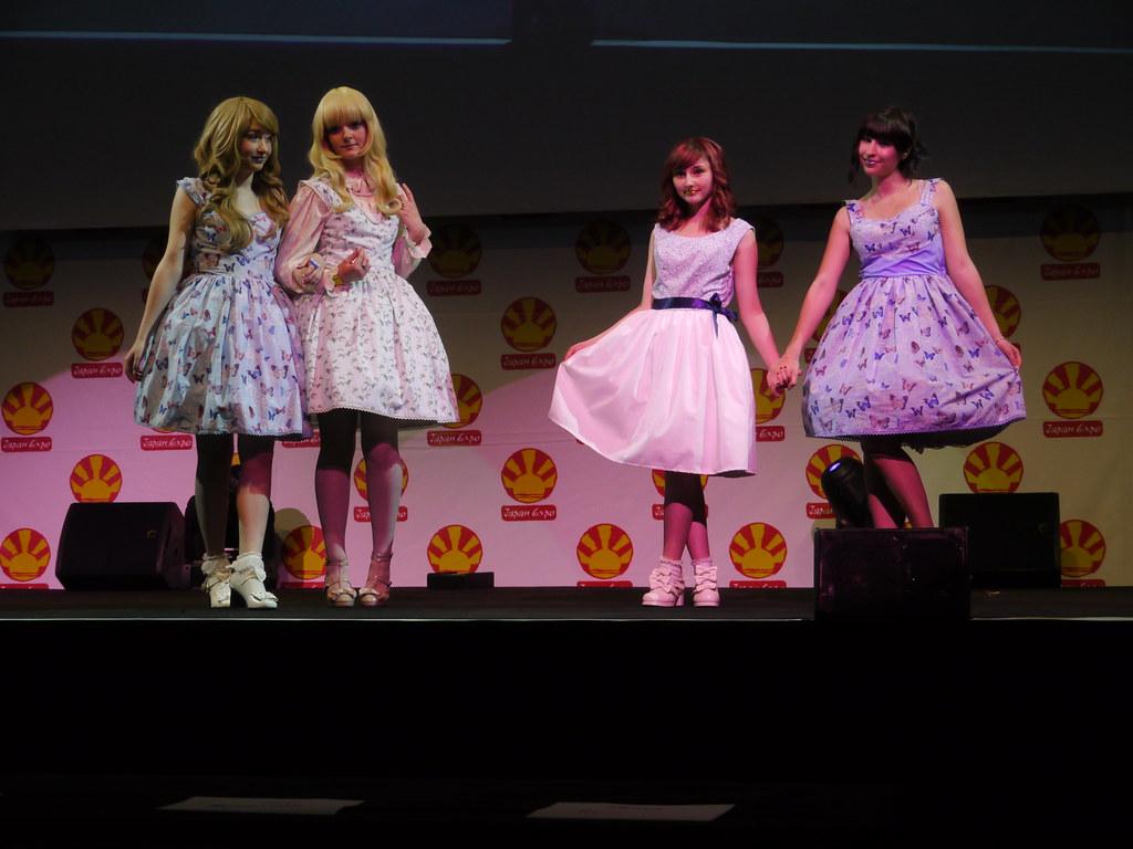 related image - Tremplin Jeunes Créateurs - Japan Expo 2014 - P1870590