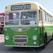 North Weald Bus Rally 2014