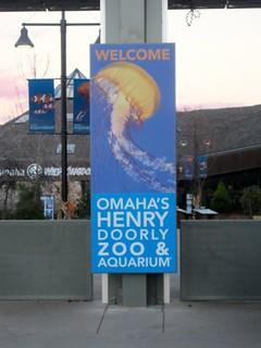 Henry Doorly Zoo & Aquarium, Omaha, Nebraska