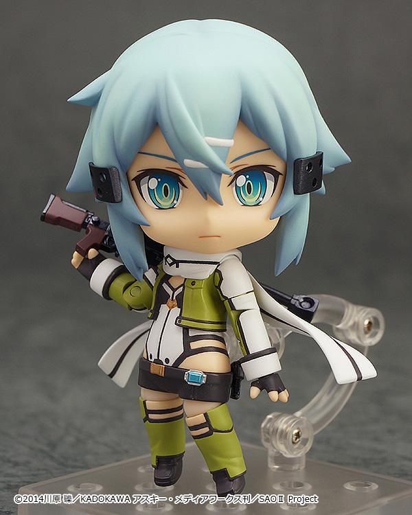 Nendoroid Shinon