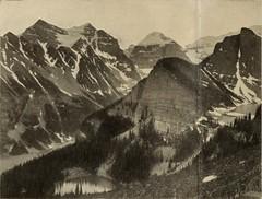 Stoney Squaw Mountain