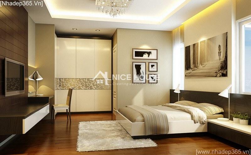 Thiết kế nội thất chung cư Linh Đàm - Chị Giang_05