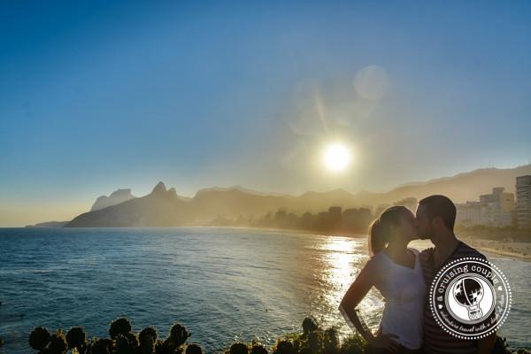 A Cruising Couple Rio