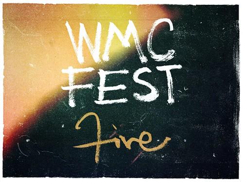 WMC Fest Five