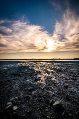 Sunset over Saint John(Explore)