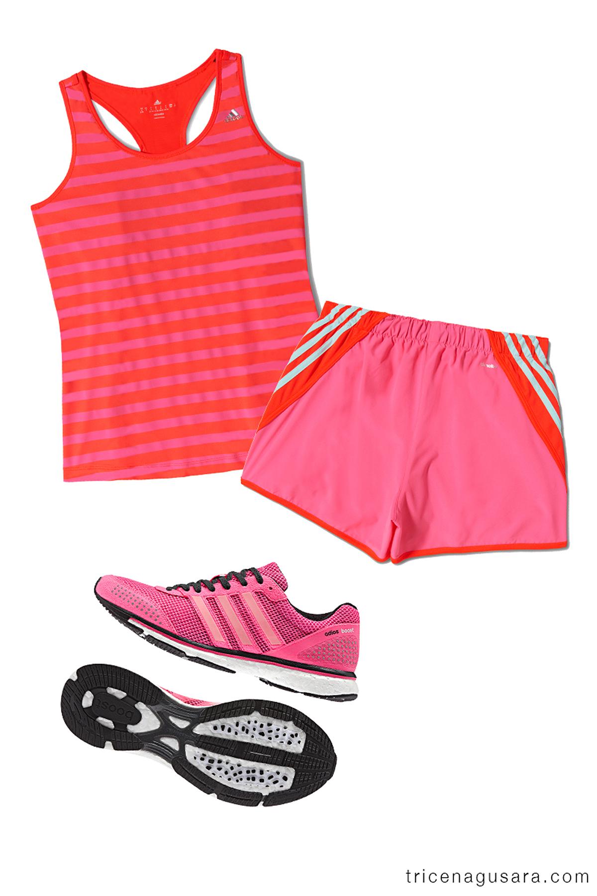 Trice Nagusara La Petite Adidas My Girls 02