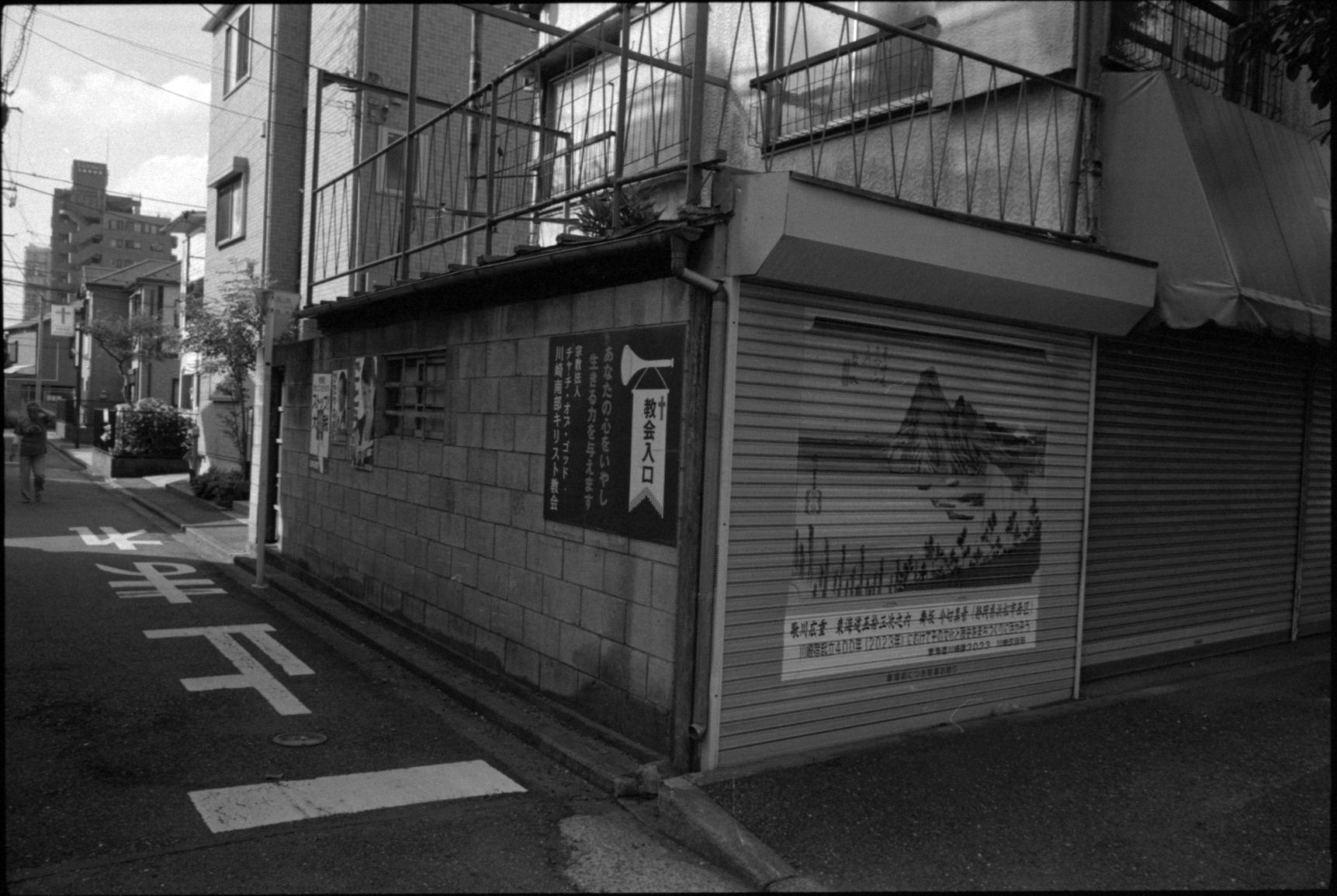 20140619 LeicaM4-P Elmarit28 400TX TMD 025
