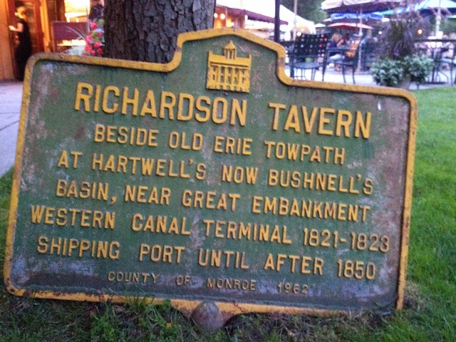 Richardson's Tavern