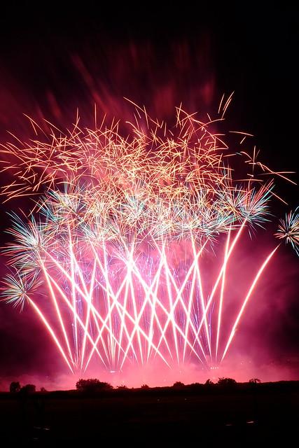 trimmed Toride Tone-River Fireworks Festival 2014 34