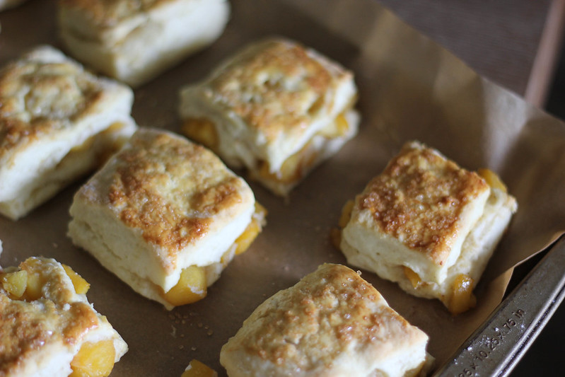 Honey Roasted Peach Biscuits 8 (1 of 1)