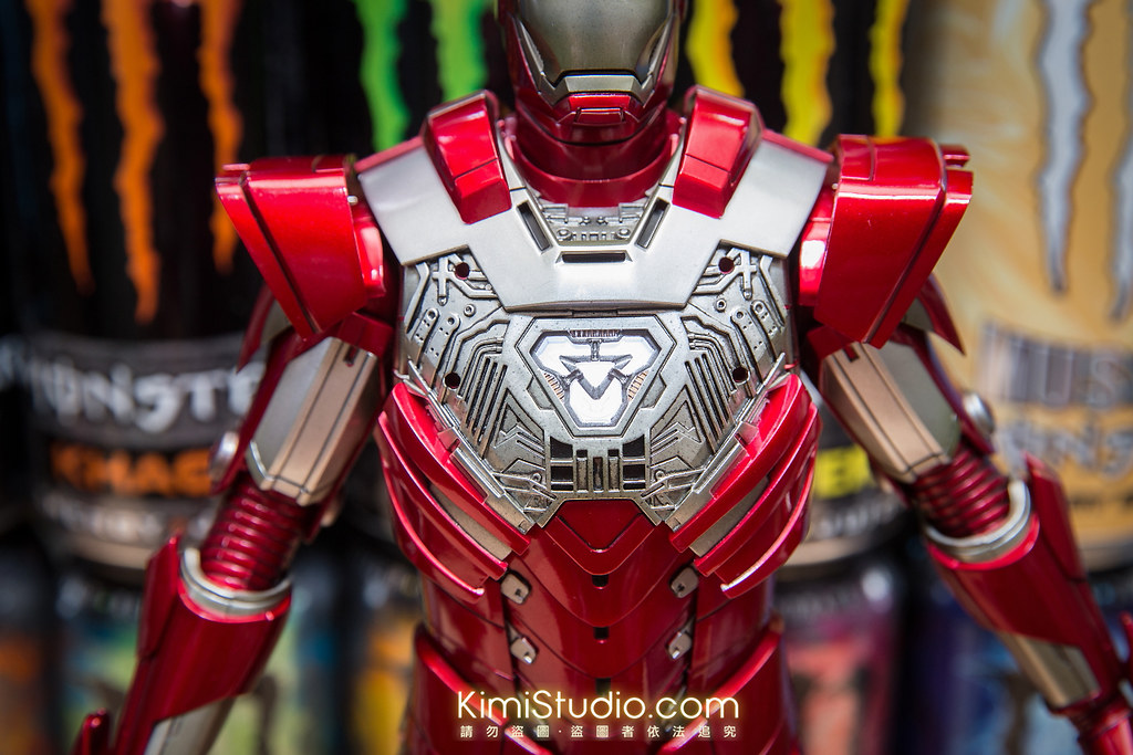 2014.08.09 Hot Toys MMS213 Mark 33-021
