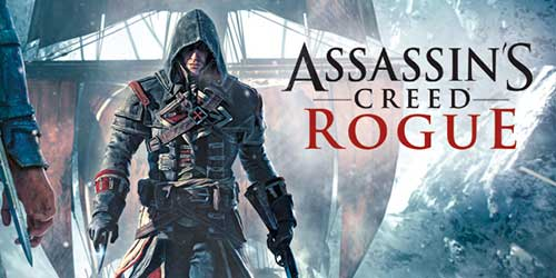 "Assassins Creed Rogue gameplay trailer titled ""Assassin Hunter"""