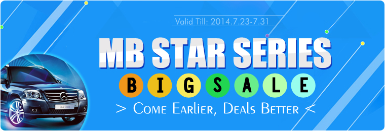 mb star sale