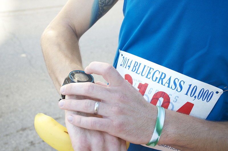 2014 Bluegrass 10,000