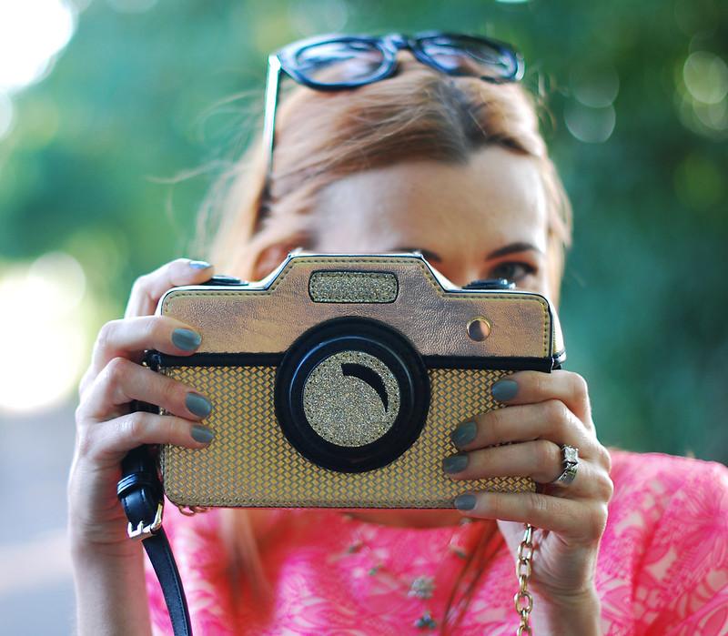 Camera bag #accessories