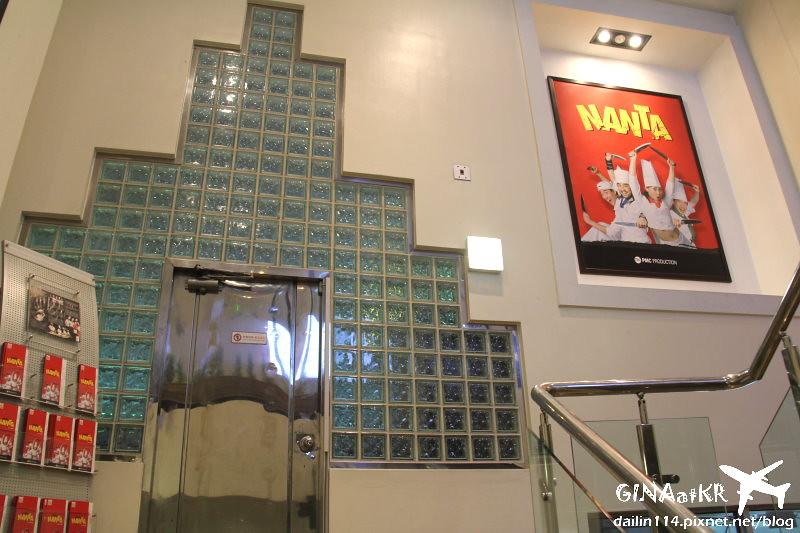 韓國首爾表演秀》NANTA 亂打秀 난타 推薦終於看到敲敲打打充滿活力 @GINA環球旅行生活