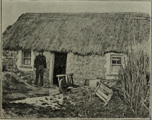 Ireland Land War photo