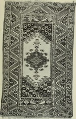 "Image from page 216 of ""Oriental rugs, antique and modern"" (1922)"