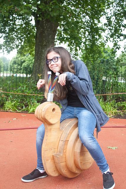 Hyde Park Playground